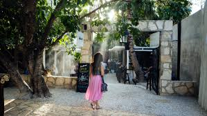 the best instagram locations in tulum mexico alex cornell