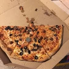 domino s pizza 14 reviews pizza 14621 se mcloughlin blvd