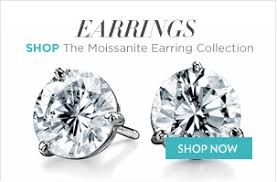 moissanite earrings moissanitefinejewelry custom moissanite engagement rings