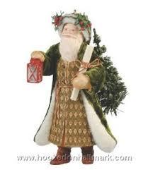 2009 toymaker santa hallmark keepsake ornament at hooked on