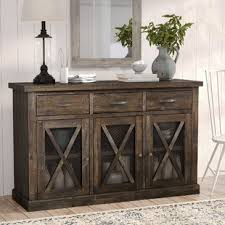 dining hutches you ll love wayfair sideboard credenza sideboards buffets you ll love wayfair