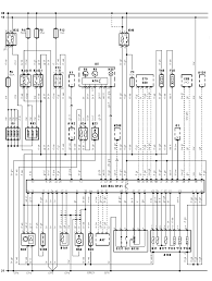 skoda fuse box wiring diagrams
