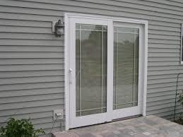 Andersen Sliding Patio Door Andersen Sliding Patio Doors With Blinds Between The Glass