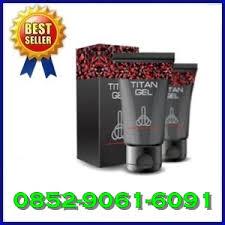jual cream titan gel asli di palembang cod 085290616091