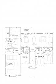 hemingford s1 slab floor plan signature homes