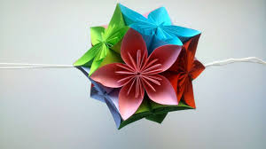 how to make beautiful paper flower decorations diy crafts