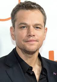 Hairstyles For Guys Growing Their Hair Out by Matt Damon Wikipedia
