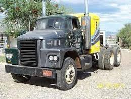 dodge semi trucks transport my 1965 fargo by dodge semi truck to wausau