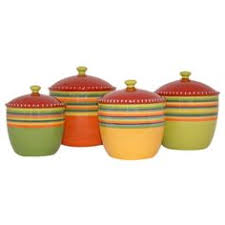 fiesta 2 qt kitchen canister grey canisters products and in