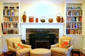 Fireplace Decorating Ideas For Your Home Corner Fireplace Decorating Ideas Large Size Remarkable Corner