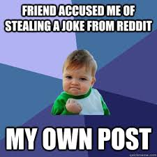 Success Kid Memes - success kid memes quickmeme