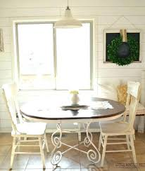 Painted Dining Room Furniture Ideas Painted Table Ideas X Painted Kitchen Table Top Ideas Masters