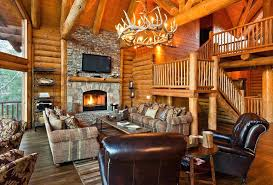 log home interiors photos pictures of cabin interiors www napma net
