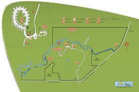 Road Map Of Florida St Petersburg Florida Campground St Petersburg Madeira Park Map