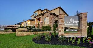 why century communities is one of our favorite new home builders