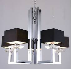 Contemporary Modern Chandeliers Brilliant Black Modern Chandelier Design Black Contemporary