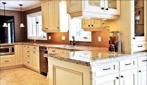 kitchen dazzling bright kitchen with classic cabinet set and