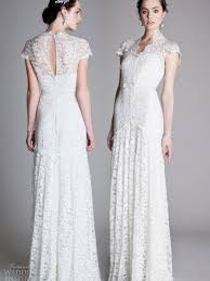 Temperley Wedding Dresses Temperley London Sleeved Amoret Wedding Gown Nearly Newly Wed