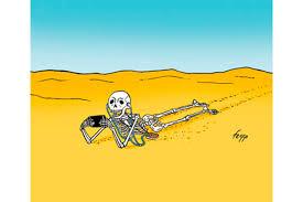 Halloween Birthday Jokes 23 Funny Cartoons Technology Phobes Can Appreciate Reader U0027s Digest