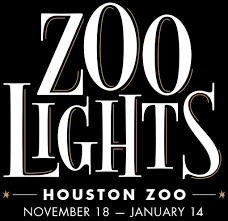 zoo lights houston 2017 dates houston zoo txu energy presents zoo lights zoo lights