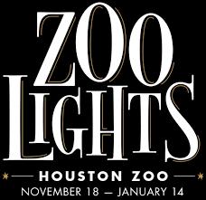 houston zoo lights coupon houston zoo txu energy presents zoo lights zoo lights