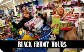 black friday opening times for walmart best buy kmart toys r us