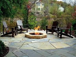 how to use outdoor living space in winter 5 ideas