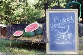 Rebirth Of The Bradford Watermelon A New History Begins