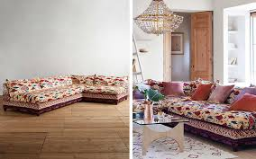 Home Decor Deal Sites How To Decorate Your Home Like Marrakesh Travel Leisure