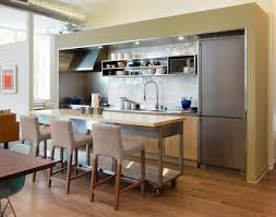 space around kitchen island adding essential space to your kitchen with a center island