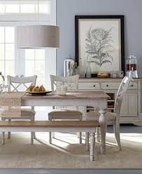 Delran White Piece Dining Room Furniture Set  For The Set At - Macys dining room furniture
