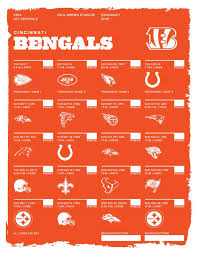 32 best 2014 nfl schedules images on football season