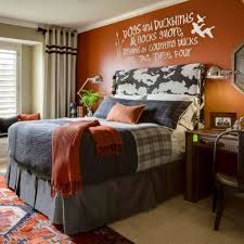 hunting camo bedroom ideas room themes deer man cave wall decal