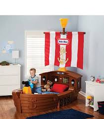 Kolcraft Pediatric 800 Crib Mattress Tikes Pirate Ship Toddler Bed With Kolcraft