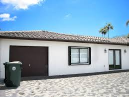 detached garage conversion how to turn into room cheap plans