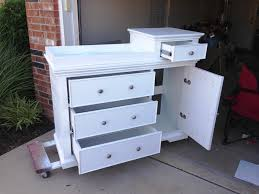 Changing Table For Babies Changing Tables For Babies With Drawers Things To Before