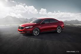 future ford taurus looking back at the ford taurus sho america u0027s greatest sleeper