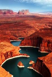 Utah places to travel images Lake powell utah this is the most unbelievably beautiful place in jpg