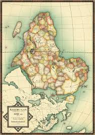 africa map before colonization africa uncolonized a detailed look at an alternate continent