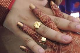 engagement rings india wedding rings for indian wedding engagement rings