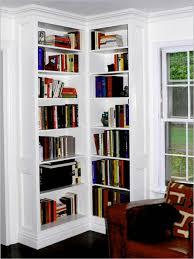 corner book shelves 63 best concept on corner bookcase ikea uk