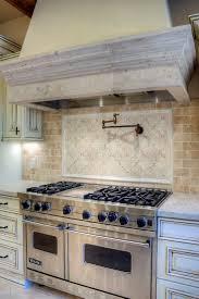 painted tiles for kitchen backsplash attractive painted tiles kitchen backsplash