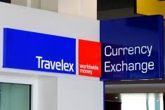 bureau de change travelex airport services post office aéroports de lyon