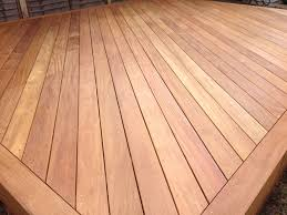 decking peruvian flooring
