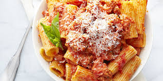 parmesan and sausage bolognese recipe
