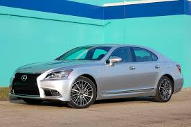 2014 lexus 460 ls 2014 lexus ls 460 our review cars com