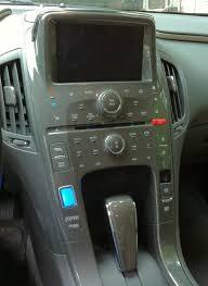 2011 Silverado Interior 10best Surprise Plastics Make The Chevy Volt U0027s Interior Possible
