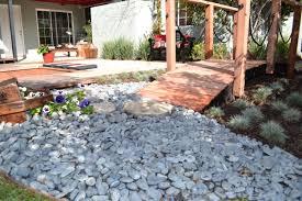 low maintenance backyard landscaping home decorating interior