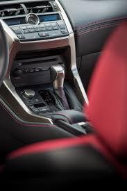 lexus nx red interior canada gets tweaked 2017 lexus nx from cad 42 750