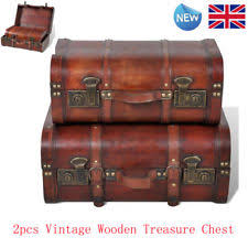 solid jali sheesham wood treasure chest ibf 109 4 size 1 unbranded wooden chests ebay